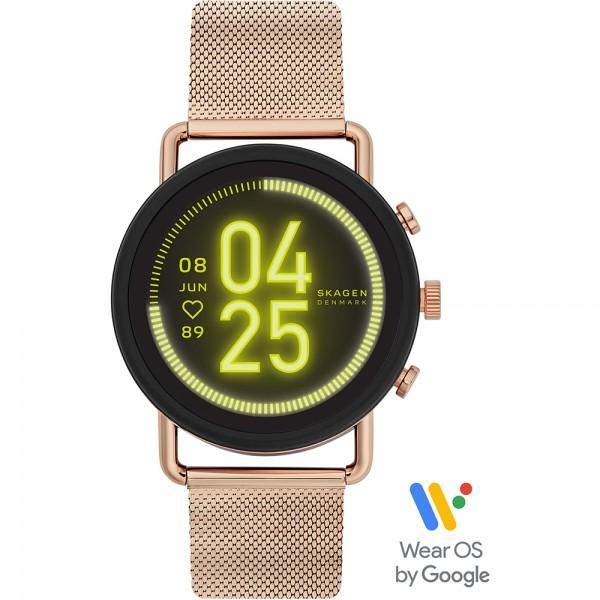 Skagen Unisexuhr Falster Smartwatch SKT5204