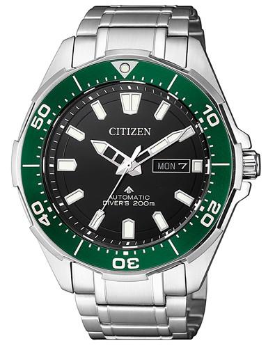 Citizen Herrenuhr N/Hau Promaster NY0071-81EE