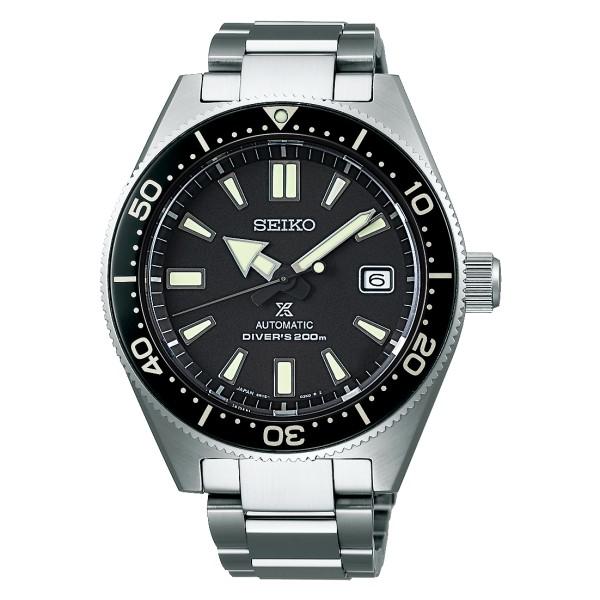 SEIKO Herrenuhr Prospex Divers SEA Automatikuhr SPB051J1
