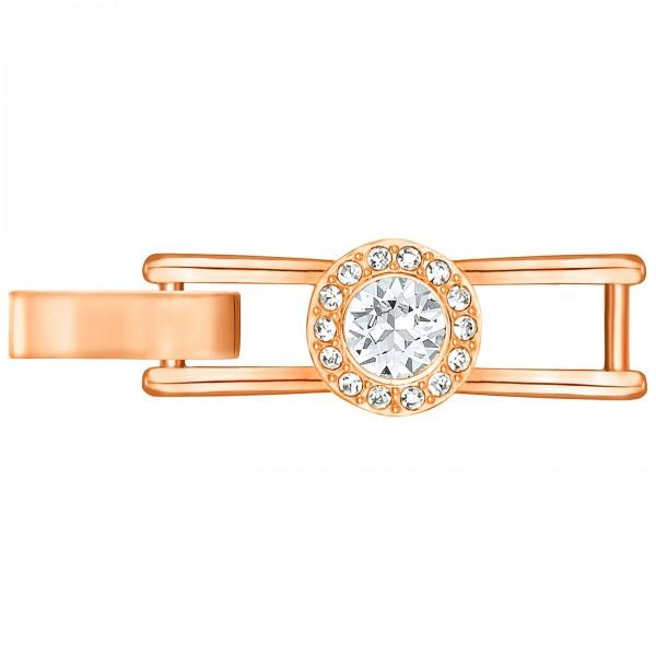 Swarovski Angelic Bracelet Extender Large, CRY/ROS, 5257142