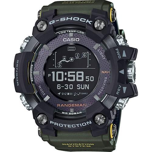 Casio G-Shock Rangeman Herrenuhr GPR-B1000-1BER
