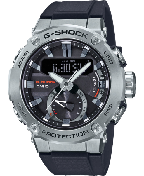 Casio G-Shock G-Steel Herrenuhr GST-B200-1AER