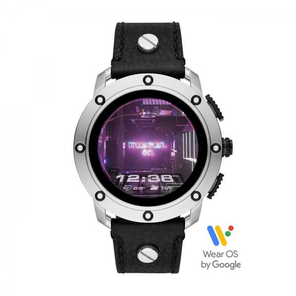 Diesel On Axial Uhr Smartwatch Generation 5 DZT2014