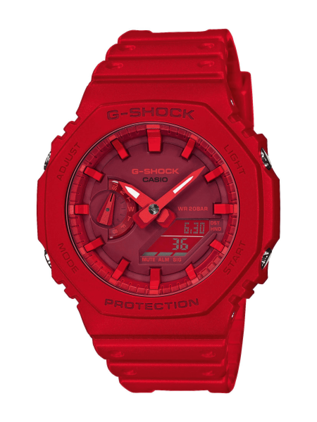 Casio G-Shock Herrenuhr GA-2100-4AER