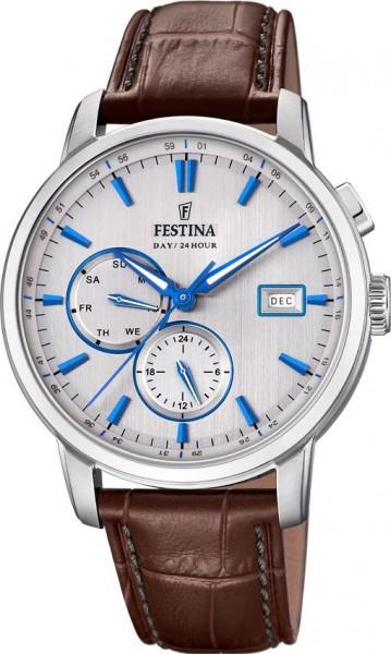 Festina Herrenuhr Retro F20280/2