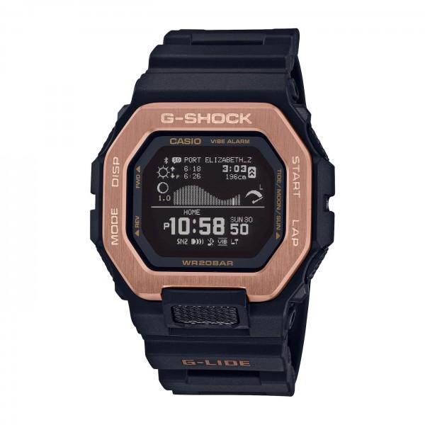 Casio Herrenuhr GBX-100NS-4ER