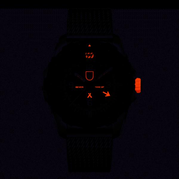 Luminox BEAR GRYLLS SURVIVAL 3760 AIR SERIES Herrenuhr