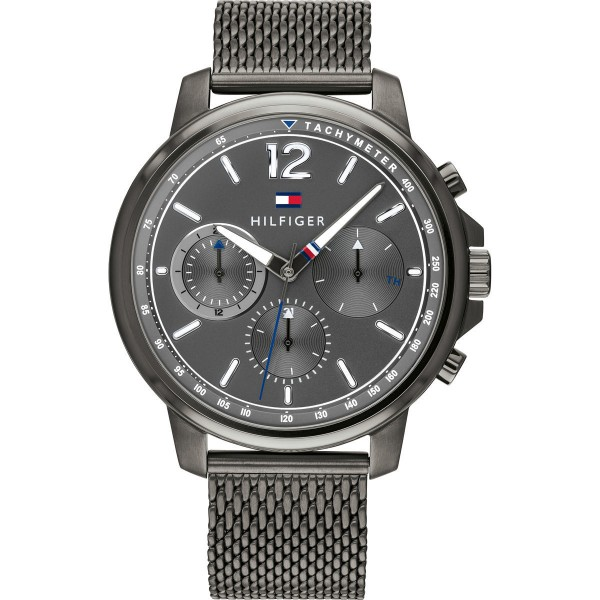 Tommy Hilfiger Herrenuhr Casual Chase 1791530