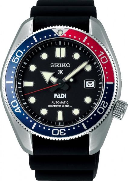 Seiko Prospex SEA Diver's PADI Herrenuhr SPB087J1