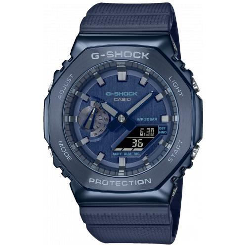 Casio G-Shock Herrenuhr GM-2100N-2AER