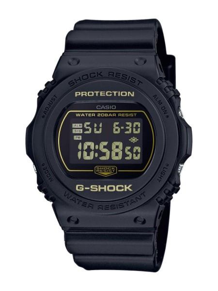 Casio G-Shock Herrenuhr Digital-Armbanduhr DW-5700BBM-1ER