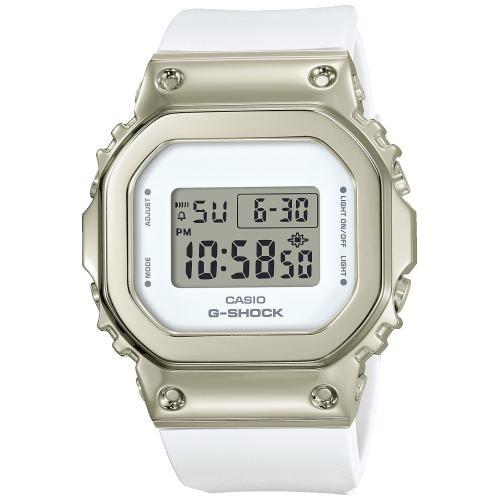 Casio G-Shock Damenuhr G-Steel GM-S5600G-7ER