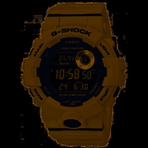 Casio G-Shock Herrenuhr GBD-800UC-5ER
