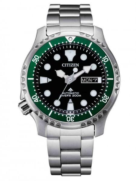 Citizen Herrenuhr Promaster Diver NY0084-89EE