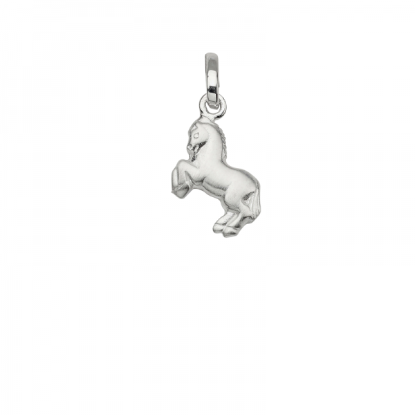 CEM 925er Silber Anhänger Pferd BAH900940