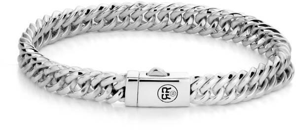 Rebel and Rose Herrenschmuck Bracelet RR-BR010-S-L