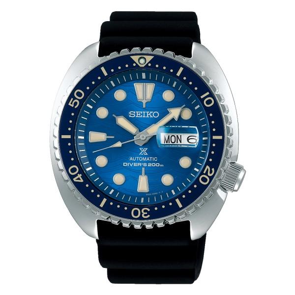 Seiko Prospex SEA Automatik Diver's Herrenuhr SRPE07K1