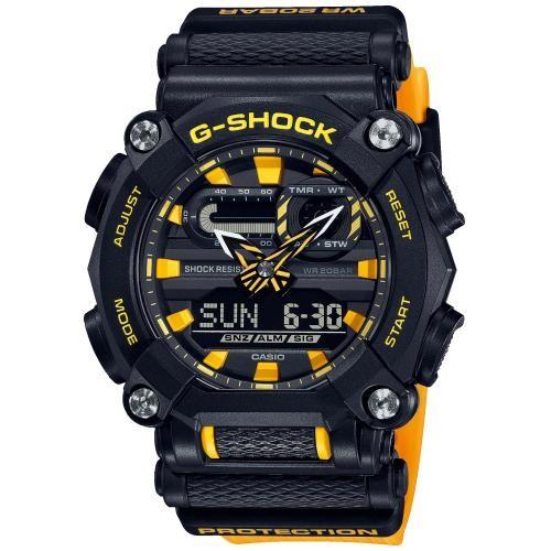 G-Shock Herrenuhr GA-900A-1A9ER