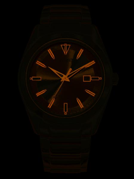 Citizen Herrenuhr Super Titanium AW1640-83H