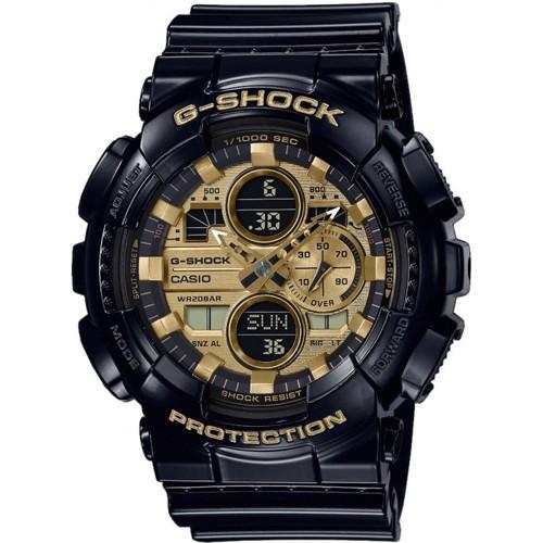 Casio G-Shock Classic Herrenuhr GA-140GB-1A1ER