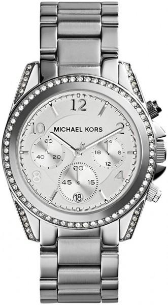 Michael Kors Damenuhr Blair Chronograph MK5165