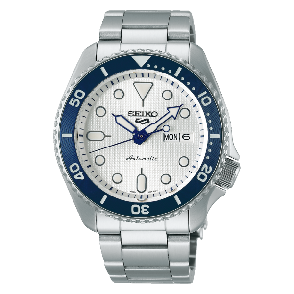 Seiko Herrenuhr 5 Sports Limited Edition SRPG47