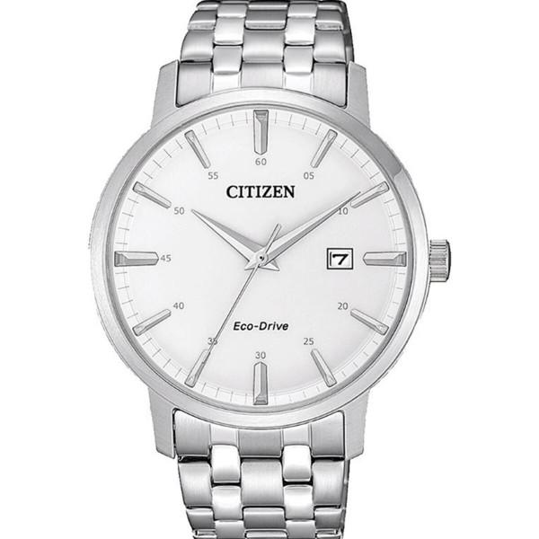 Citizen Herrenuhr Eco Drive BM7460-88H