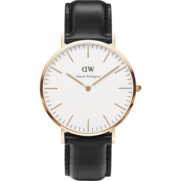 Daniel Wellington Classic Sheffield Herrenuhr DW00100007