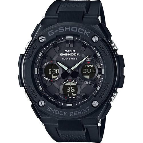 Casio G-Shock Herrenuhr GST-W100G-1BER