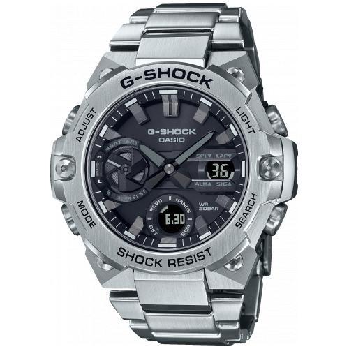 Casio G-Shock Herrenuhr GST-B400D-1AER