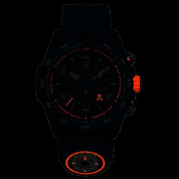 Luminox Bear Grylls Survival MASTER 3740 Series Herrenuhr