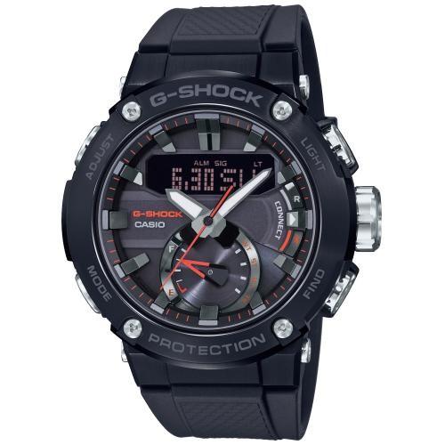 Casio G-Shock Herrenuhr GST‑B200B‑1AER