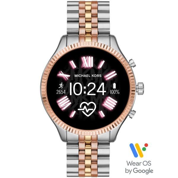 Michael Kors Damen Smartwatch Lexington 2 MKT5080