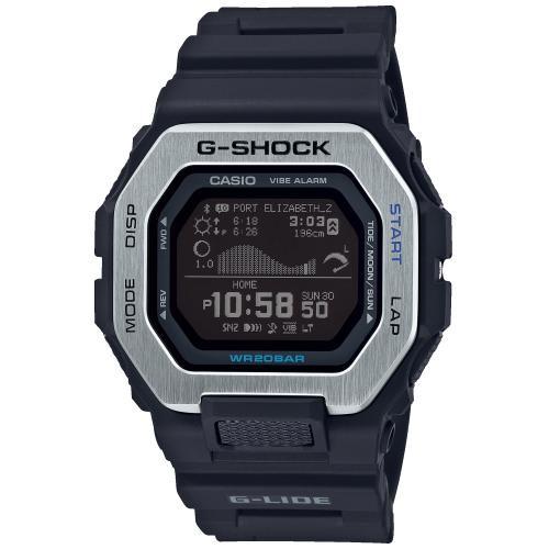 G-Shock Herrenuhr Bluetooth GBX-100-1ER
