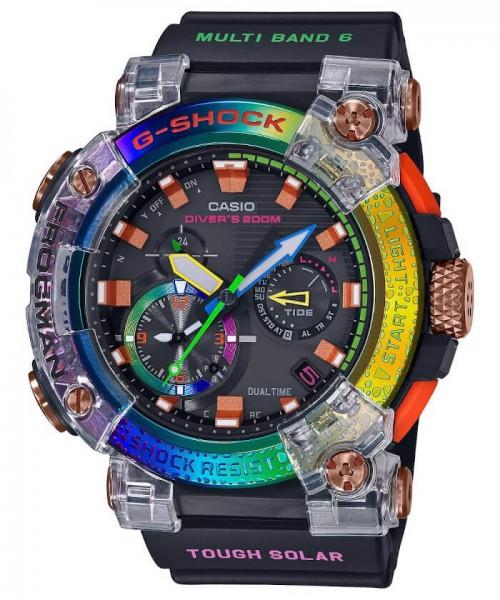 G-Shock Herrenuhr Frogman GWF-A1000BRT-1AER