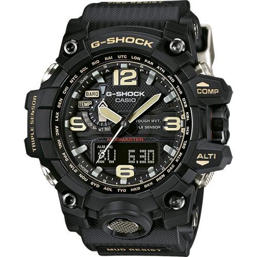 Casio G-Shock Mudmaster Herrenuhr GWG-1000-1AER