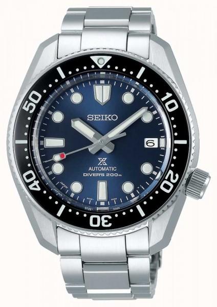 Seiko Prospex Automatic Diver's Herrenuhr SPB187J1